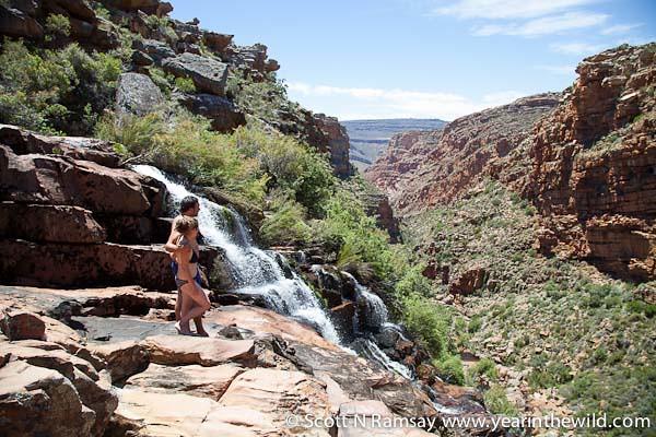 Cederberg Wilderness Area - South Africa