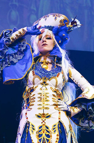 http://ift.tt/1bz2R8z 312#Cosplay fashion...
