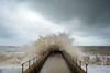 Splish splash splosh (Alex Bamford) Tags: storm beach wave splash groyne alexbamford wwwalexbamfordcom alexbamfordcom