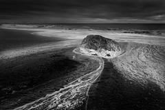 Jökulsárlón III (Sandra Herber) Tags: winter iceland jokulsarlon breiðamerkurjökull