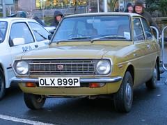 1976 Toyota 1000