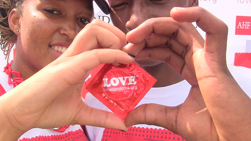 International Condom Day 2014: Swaziland