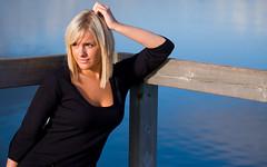 Amy Green (David Fergus, Photographer) Tags: portrait copyright woman david girl fuji photographer sigma fergus staffordshire burntwood chasewater 50150 s5pro davidfergus