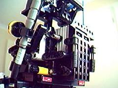 techmech-03 (coghilla) Tags: lego creation technic warrior mech moc