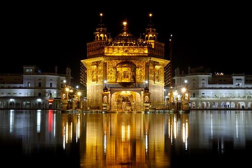 Foto India - India - Pianeta Sikh e Diwali