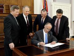 03-12-2014 Bill Signings