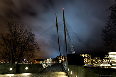 """Drammen i Rain II • <a style=""""font-size:0.8em;"""" href=""""http://www.flickr.com/photos/37954291@N02/13362267225/"""" target=""""_blank"""">View on Flickr</a>"""