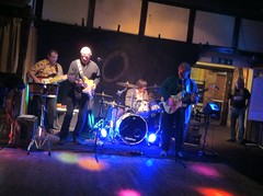 """Jam Session at the Boogaloo Promotions Alvaston Hall Blues Weekend • <a style=""""font-size:0.8em;"""" href=""""http://www.flickr.com/photos/86643986@N07/13872642435/"""" target=""""_blank"""">View on Flickr</a>"""