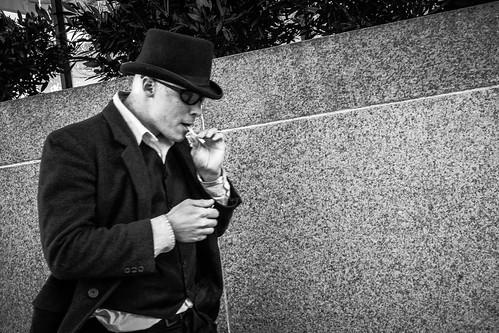 Philadelphia Street Photography - 0130