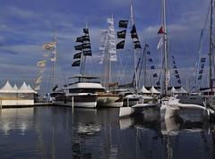 "_DSC0273  ""MULTI - HULLS"" ... (ipon1) Tags: nikon bateaux vaporetto barques mfcc nikond90 攝影發燒友"