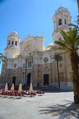 Catedral de Cdiz-2 (cives-expat) Tags: espaa catedral cdiz experimentos