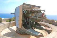 Menorca_-193 (johnamberhawker) Tags: underground la military coastal naval sights menorca mola workings sighting vickers fsg biggun rangefinders 16inch escastell 6inch ranging artilleryinstruments bestmilitarymuseum defencegun