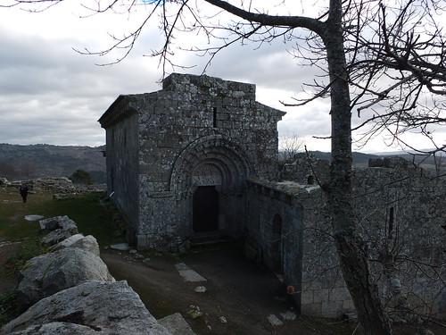 Iglesia del Salvador - Vista general 4