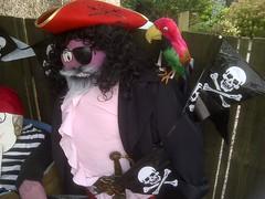 Smuggler scarecrow8