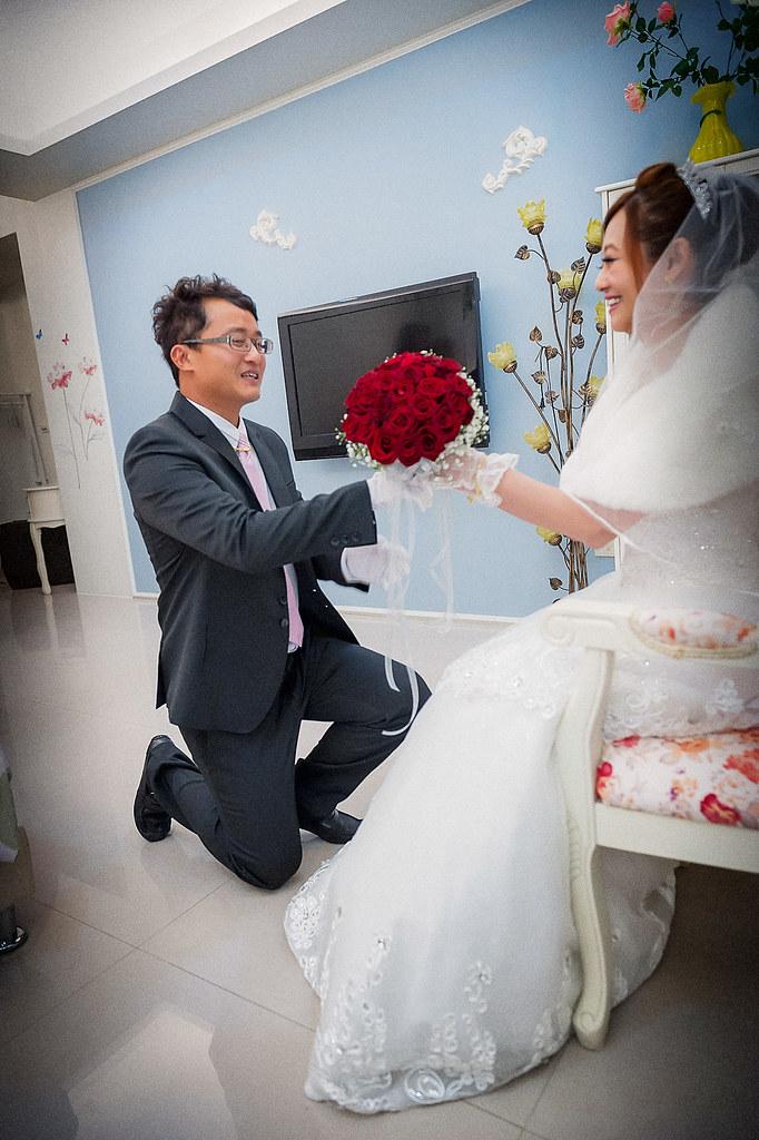 明政&安琳Wedding-193