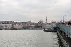 Galata  kprs (akk_rus) Tags: city bridge turkey nikon trkiye turkiye istanbul 28 nikkor turquia d800 turchia galatabridge turkei 2470    nikkor247028 nikond800