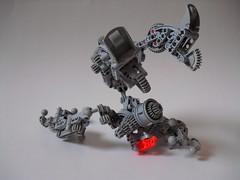 Gizmo Trips (bionitech101) Tags: lego bionicle mocs bionitech