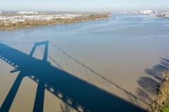 Pont d'Aquitaine (Pixel Carr) Tags: bordeaux pont garonne aquitaine pontdaquitaine bergesdegaronne