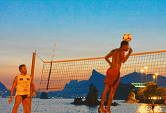 Night of Footvolley (Richard Morais) Tags: trip travel friends sunset summer brazil vacation sky game praia beach nature colors sport brasil riodejaneiro museum night ball lesbian cumshot happy evening football mac nikon tramonto areia anal pussy bluesky brasilien best cristoredentor christtheredeemer explore hardcore oral blonde noite rest verão brunette amateur milf tranquilidade esporte volley blowjob brasile niterói brésil icaraí goodtime creampie 2470mm 2015 museudeartecontemporânea itapuca footvolley 28g d7100 futevôlei richardmorais