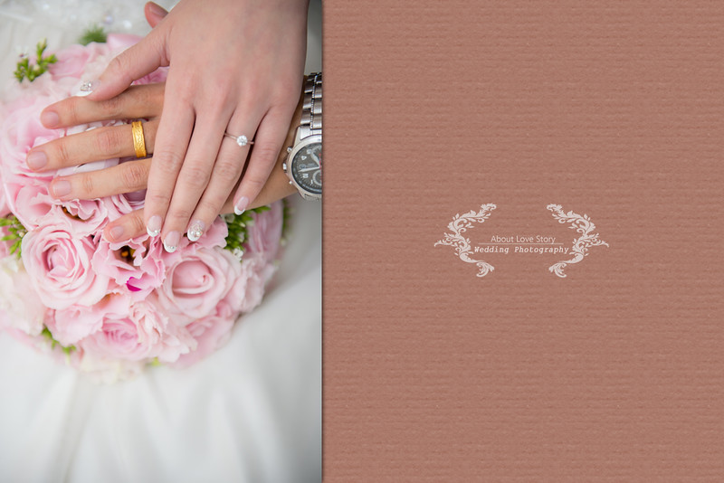 JULIA婚紗,新秘,王芯語,美麗華華漾