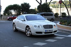 2005 Bentley Continental GT Mulliner (coopey) Tags: 2005 continental gt bentley mulliner
