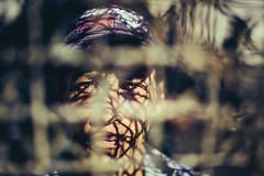 La 4a Compaia (Luis Montemayor) Tags: man film face movie shadows jail pelicula behindthescenes prision sombras hombre rostro carcel la4tacompaia detasdecamaras