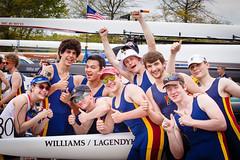 IMG_0123May 14, 2016 (Pittsford Crew) Tags: ny saratoga rowing regatta states championships scholastic pittsfordcrew