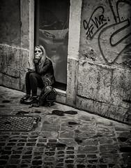 (Stevenchen912) Tags: streetportrait streetscene streetphoto streetcandid