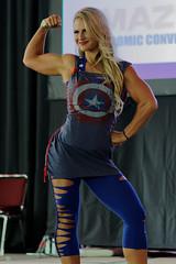 DSC00551_DxO (mtsasaki) Tags: show fashion hawaii amazing comic cosplay twisted cuts con ahcc