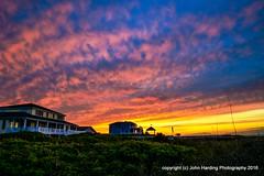 Daybreak (T i s d a l e) Tags: beach sunrise dawn coast spring may daybreak easternnc tisdale 2016 boguebanks