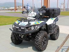 Police Service Northern Ireland TGB Quadbike (Nick 999) Tags: blue ireland lights police led leds service emergency northern quadbike sirens tgb psni emergencyservice policeservicenorthernireland tgbquadbike