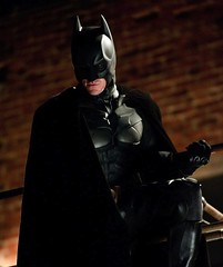 Batman -Batman Begins (2005) The Dark Knight (2008) The Dark Knight Rises (2012) (Many Faces of DC) Tags: 2005 batman 2008 darkknight 2012 batmanbegins brucewayne christianbale thedarkknight nolanverse thedarkknightrises