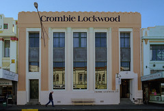 Art Deco buildings in Napier/New Zealand (1) (Teelicht) Tags: newzealand architecture architektur artdeco napier neuseeland hawkesbay