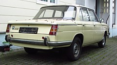 BMW 1600 (vwcorrado89) Tags: new 2000 class 1600 bmw 1800 ti neue klasse tii neueklasse