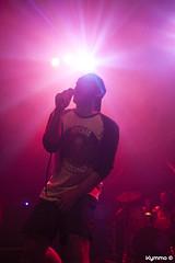 Satanic Surfers (Kymmo) Tags: music rock metal photo concert nikon lyon live surfers satanic
