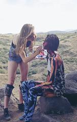 FORM Arcosanti 2016 (Jason Lester Photography) Tags: arizona color 120 tlr film mediumformat form analogue arcosanti portra yashica musicfestival 120mm artfestival yashica12 may2016 formarcosanti experienceform