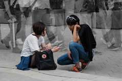 oasis (EUgenG_) Tags: street people anime girl japan cosplay tag manga dsseldorf japantag