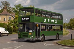 E207GCG Somersham 16/05/16 (MCW1987) Tags: volvo alexander bournemouth citybus dews somersham b10m50 e207gcg