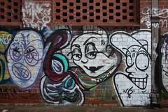 collingwood  280516-0078 (roger hyland) Tags: collingwood tehren melbournegraffiti