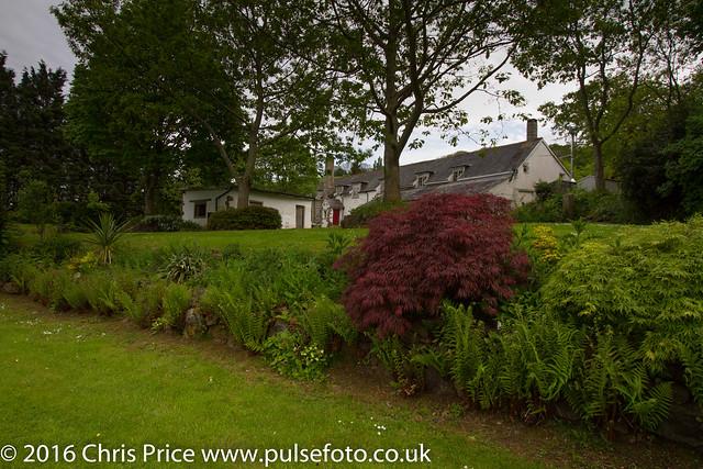 Weeke Barton, Dartmoor