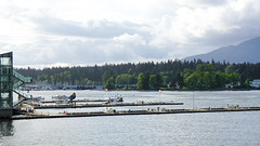 DSC04813 (seannyK) Tags: coalharbour waterplane