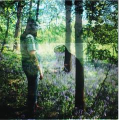 olivia2 (Hannah Jade Cleary) Tags: film 35mm lomography doubleexposure dianamini