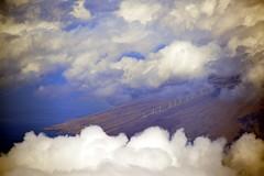 Maui (RX Coolpix) Tags: clouds hawaii maui haleakala