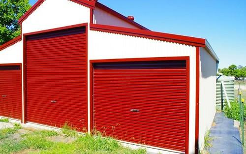 52 Elizabeth Street, Quirindi NSW