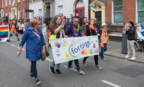 PRIDE PARADE AND FESTIVAL [DUBLIN 2016]-118215