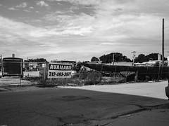 Rockewellt-044435 (RickG1) Tags: chicago river blackwhite industrial belmont rockwell elston