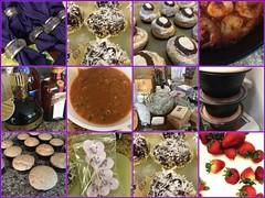 High Tea Coming (Vegan Feast Catering) Tags: shower bride vegan fdsflickrtoys tea part client