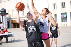 (proballersapp) Tags: public basket pauline raimbaud id542