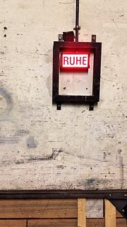2016-05-28 | Ruhe
