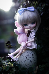 Only 9 years left!!! (dreamdust2022) Tags: school cute girl loving doll little sweet innocent young adorable charming playful giggles elementary yeolume